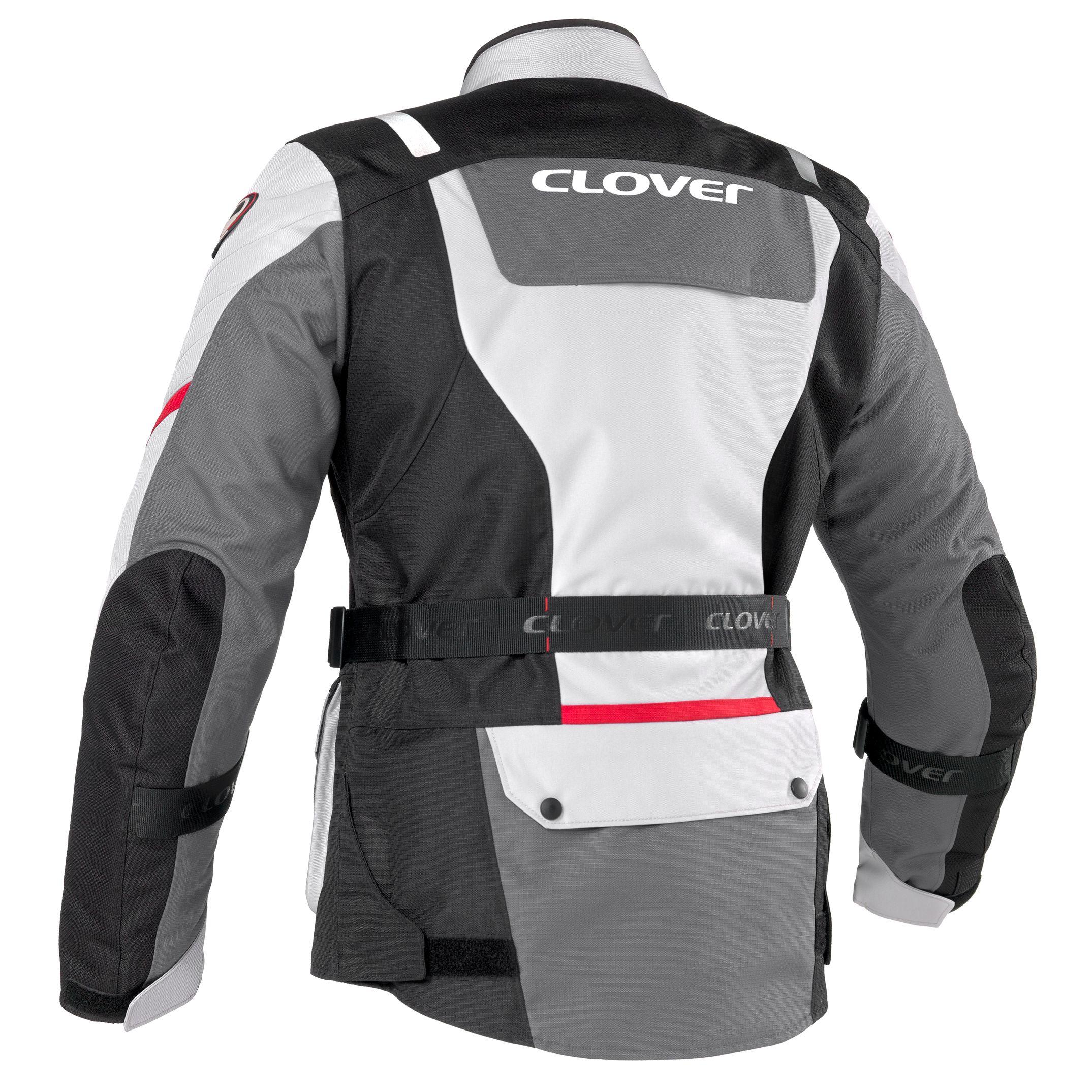 Veste Clover SCOUT-2 WATERPROOF