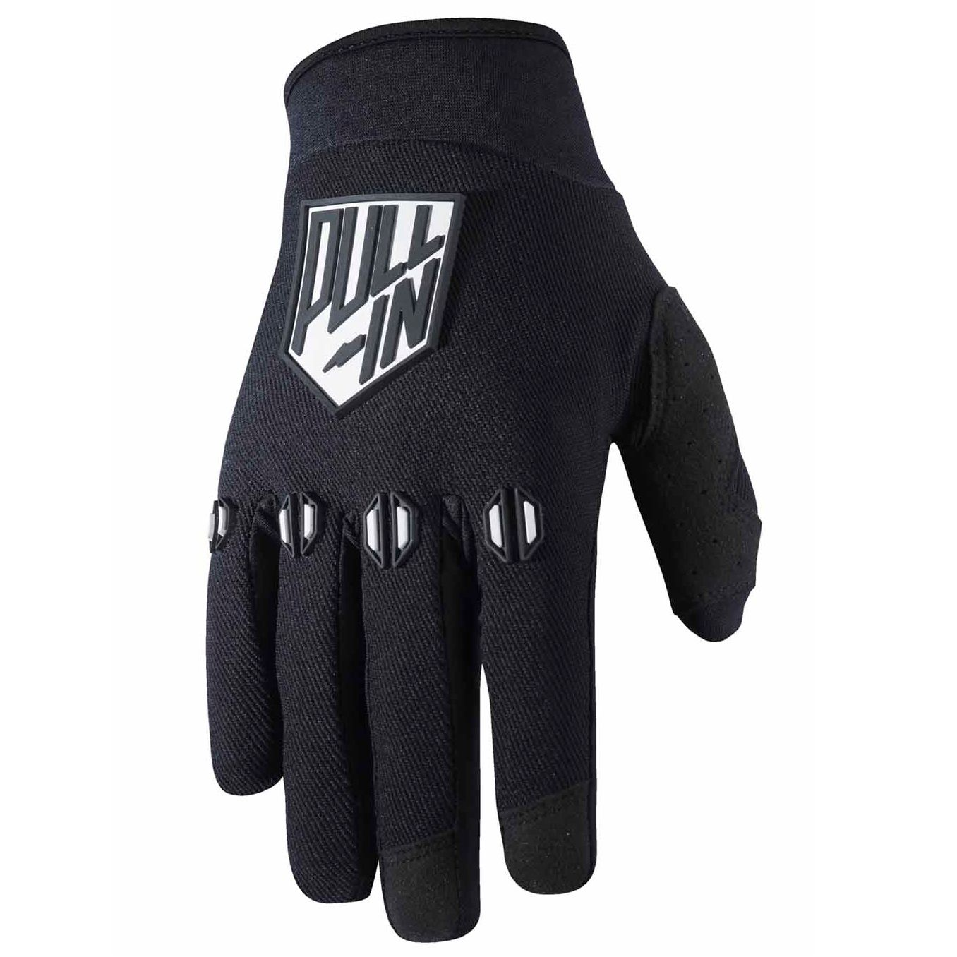 Gants Cross Pull-in Race - Noir -