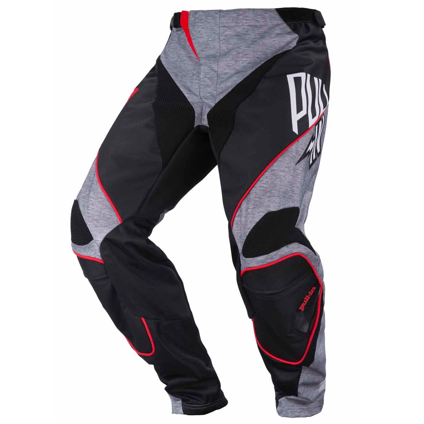 Pantalon cross Pull-in destockage RACE - CHINE - 2017