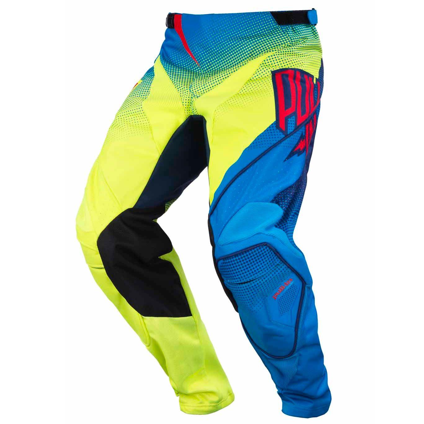 Pantalon Cross Pull-in Race - Lighting -