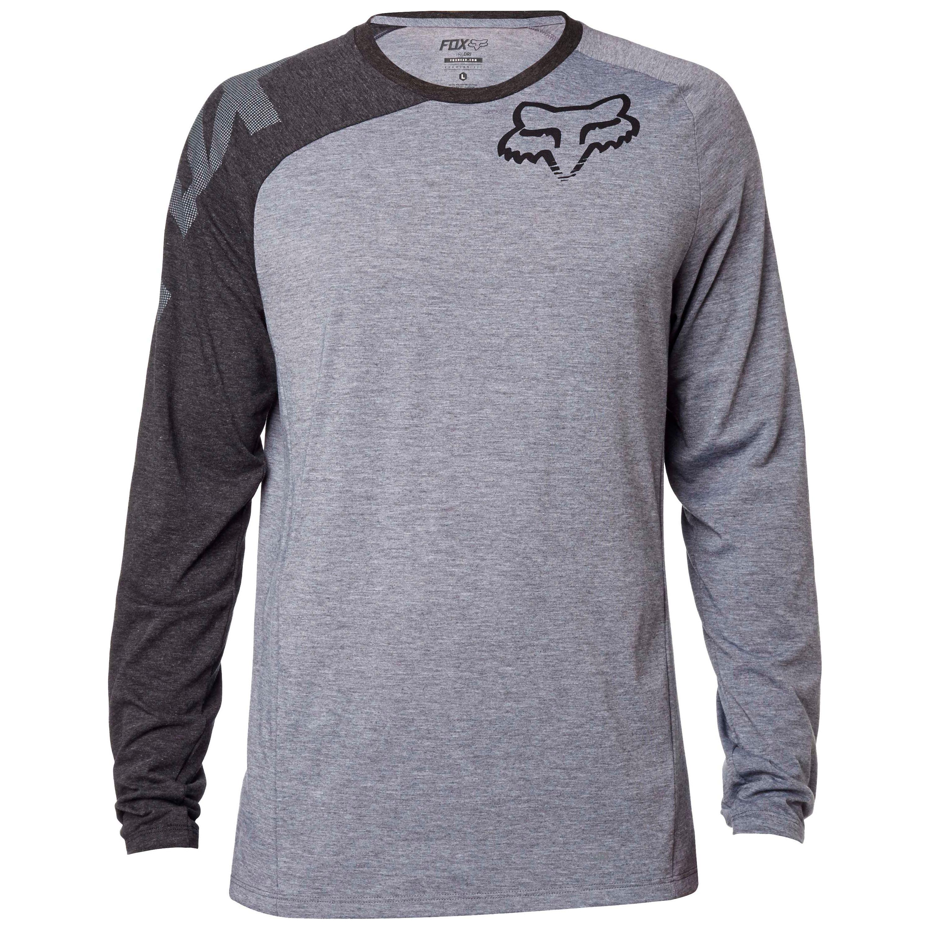 T-shirt Manches Longues Fox Distinguish