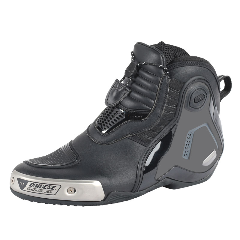 Demi-bottes Dainese DYNO PRO D1 - BLACK ANTHRACITE