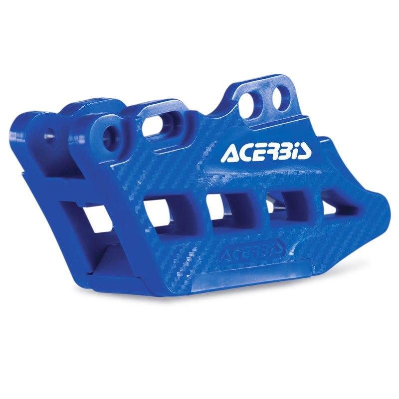 Guide chaîne Acerbis Bleu