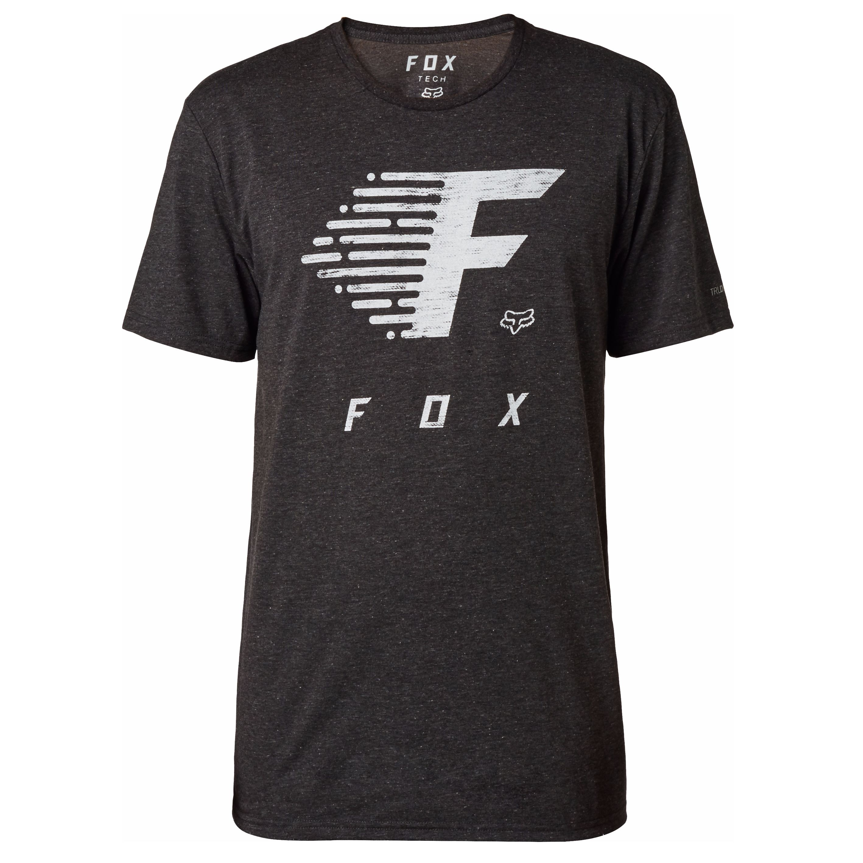 T-shirt Manches Courtes Fox Fade To Track - 2018