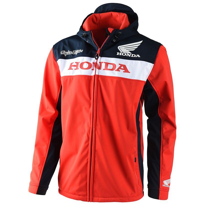 Veste TroyLee design HONDA TECH - Sportswear