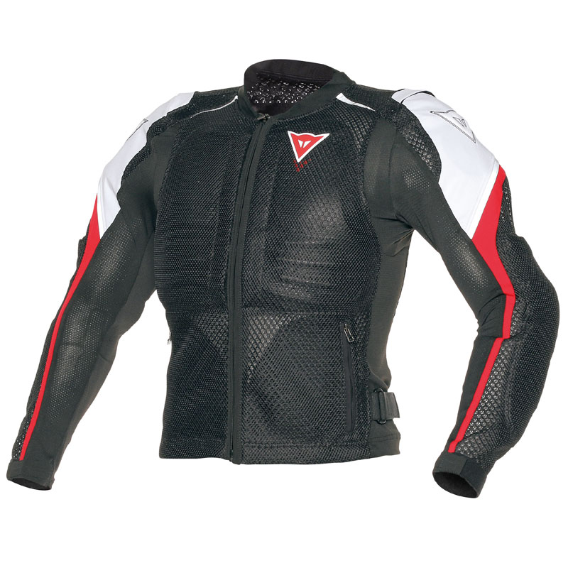 gilet de protection dainese sport guard blouson et veste. Black Bedroom Furniture Sets. Home Design Ideas
