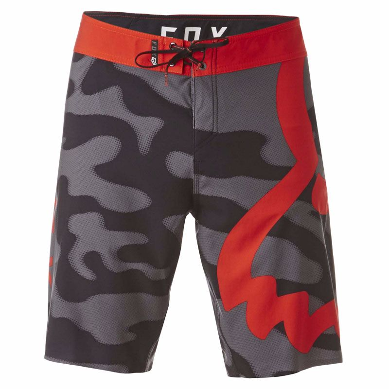 Short Fox Flight Eyecon Boardshort 2017
