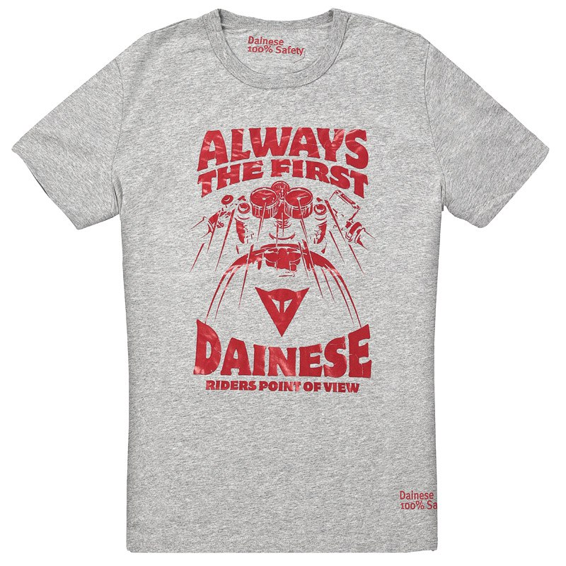 T-Shirt manches courtes Dainese ALWAYS