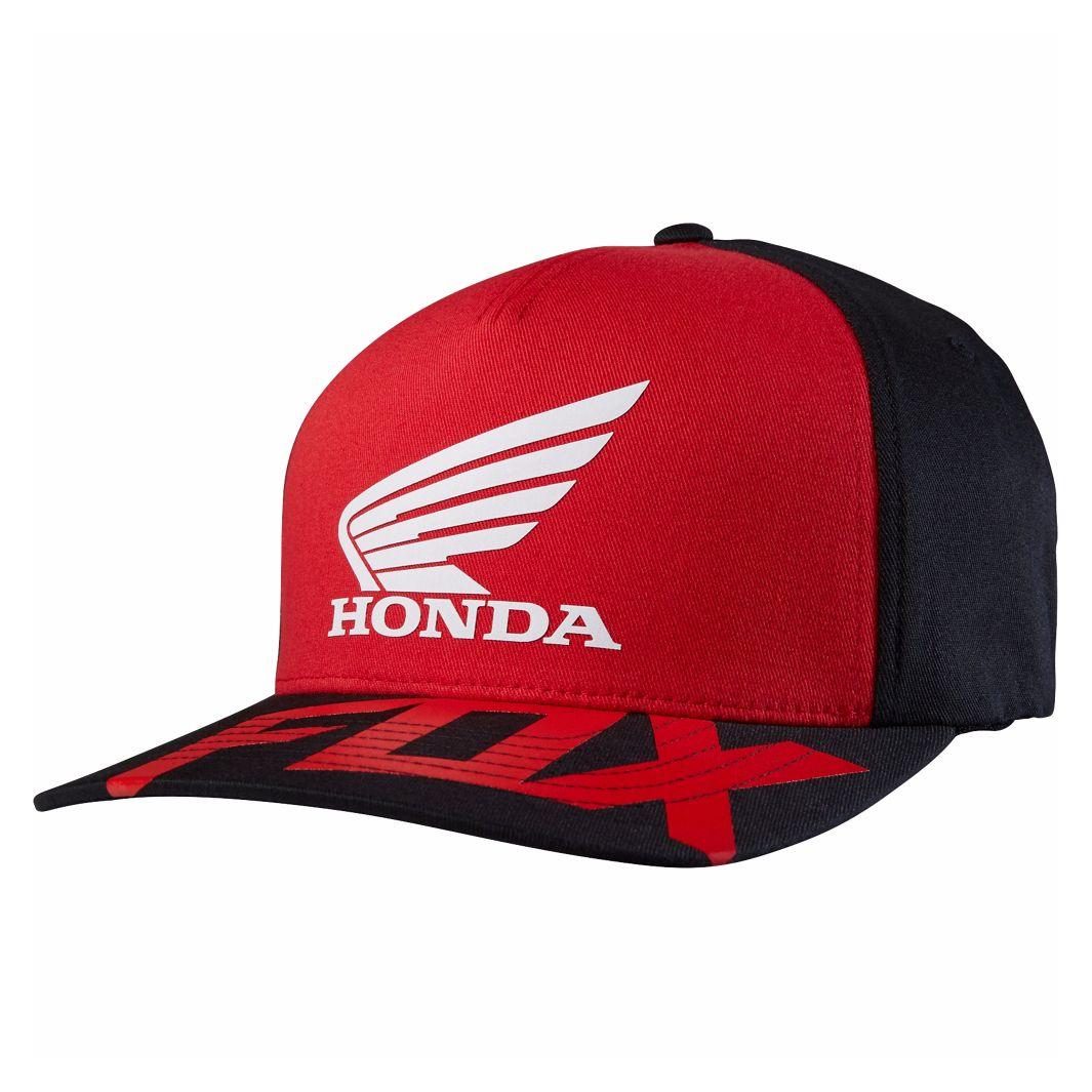 Casquette Fox Honda Basic - Hrc