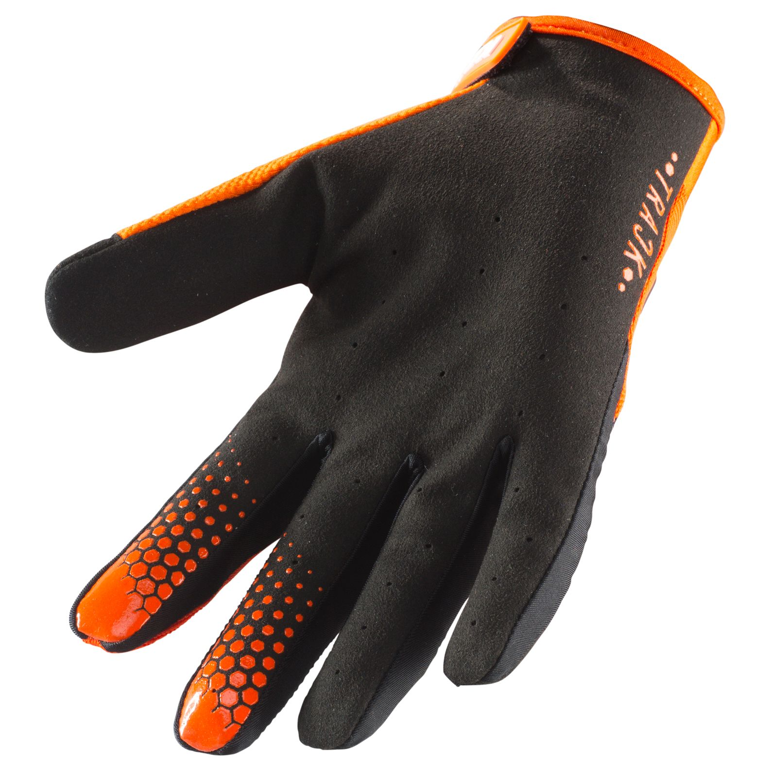 Gants cross Kenny TRACK ORANGE 2020