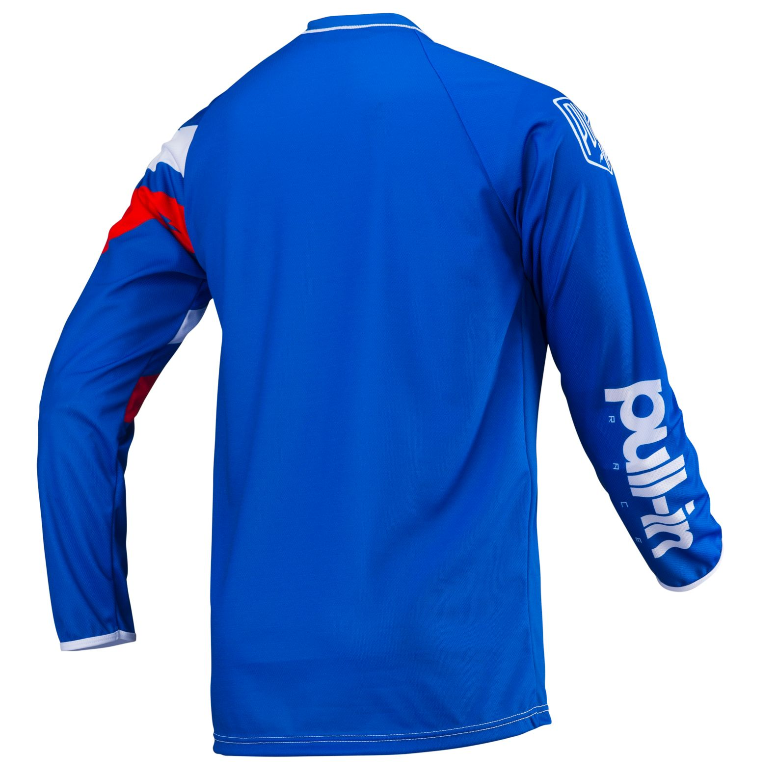 Maillot cross Pull-in MASTER BLUE 2019