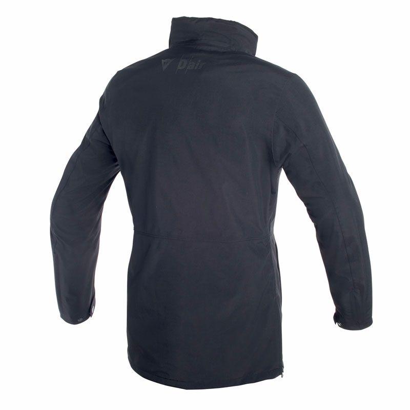 veste airbag dainese continental d air goretex blouson et veste. Black Bedroom Furniture Sets. Home Design Ideas