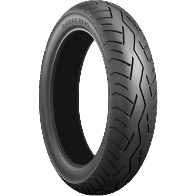 Pneu Bridgestone Bt 045 130/70 - 17 (62h) Tl