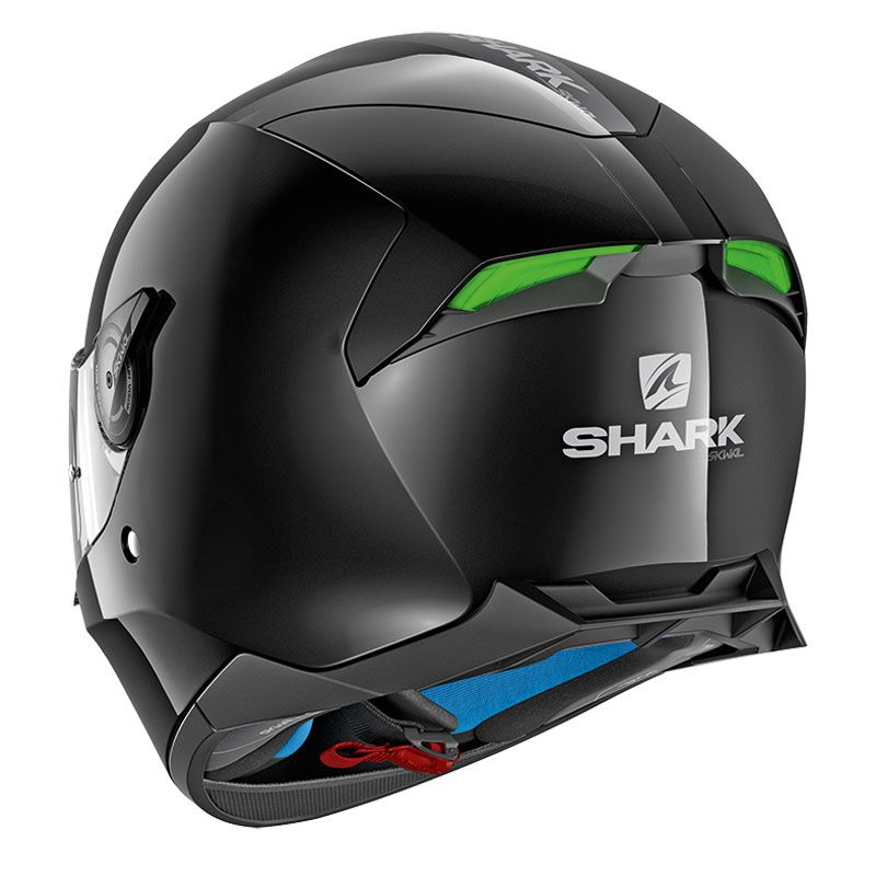 Casque Shark SKWAL 2 BLANK