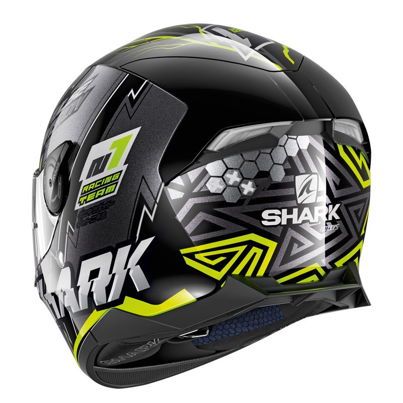 Casque Shark SKWAL 2.2 NOXXYS