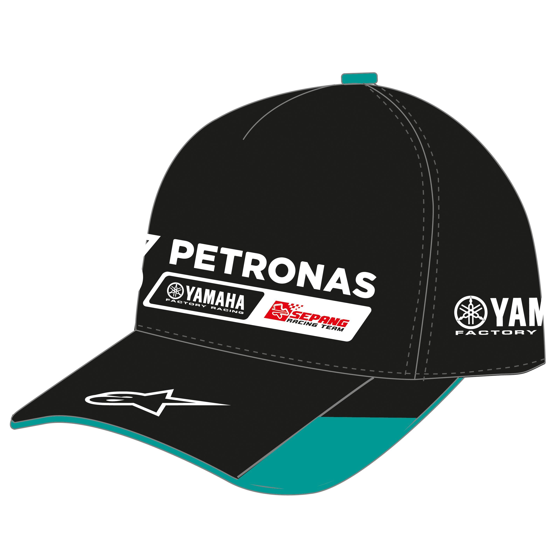 Bonnet Yamaha Petronas Sepang Racing Team Officiel MotoGP