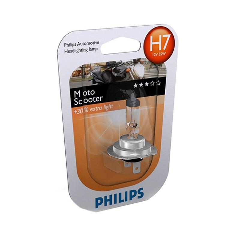 Ampoule philips extraduty h7 12v 55w px26d entretien - Ampoule h7 55w ...
