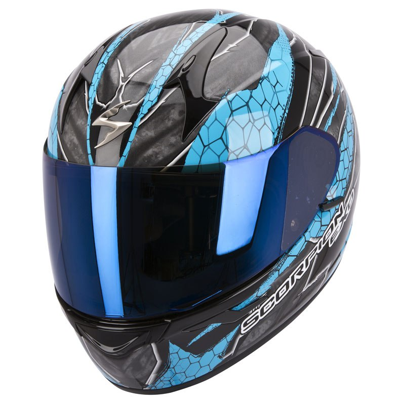 a40c71b9 casque moto scorpion exo exo 410 air rad