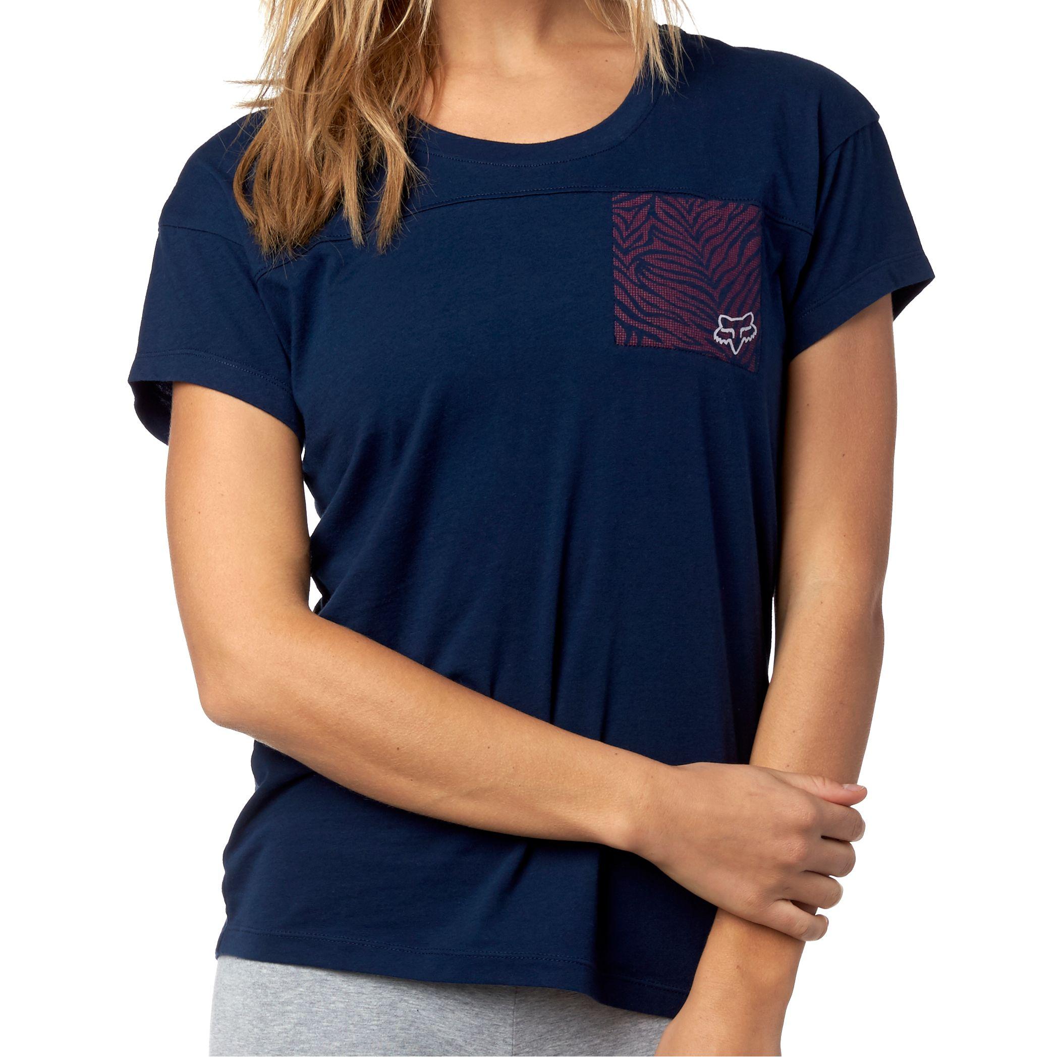 T-shirt Manches Courtes Fox Initiate