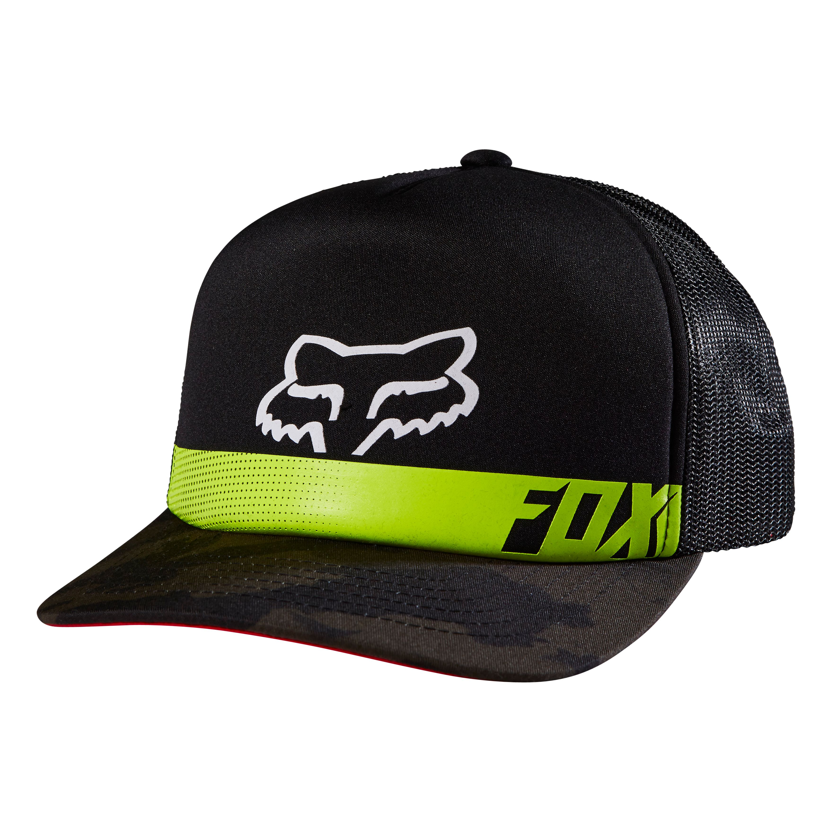 Casquette Fox Koas