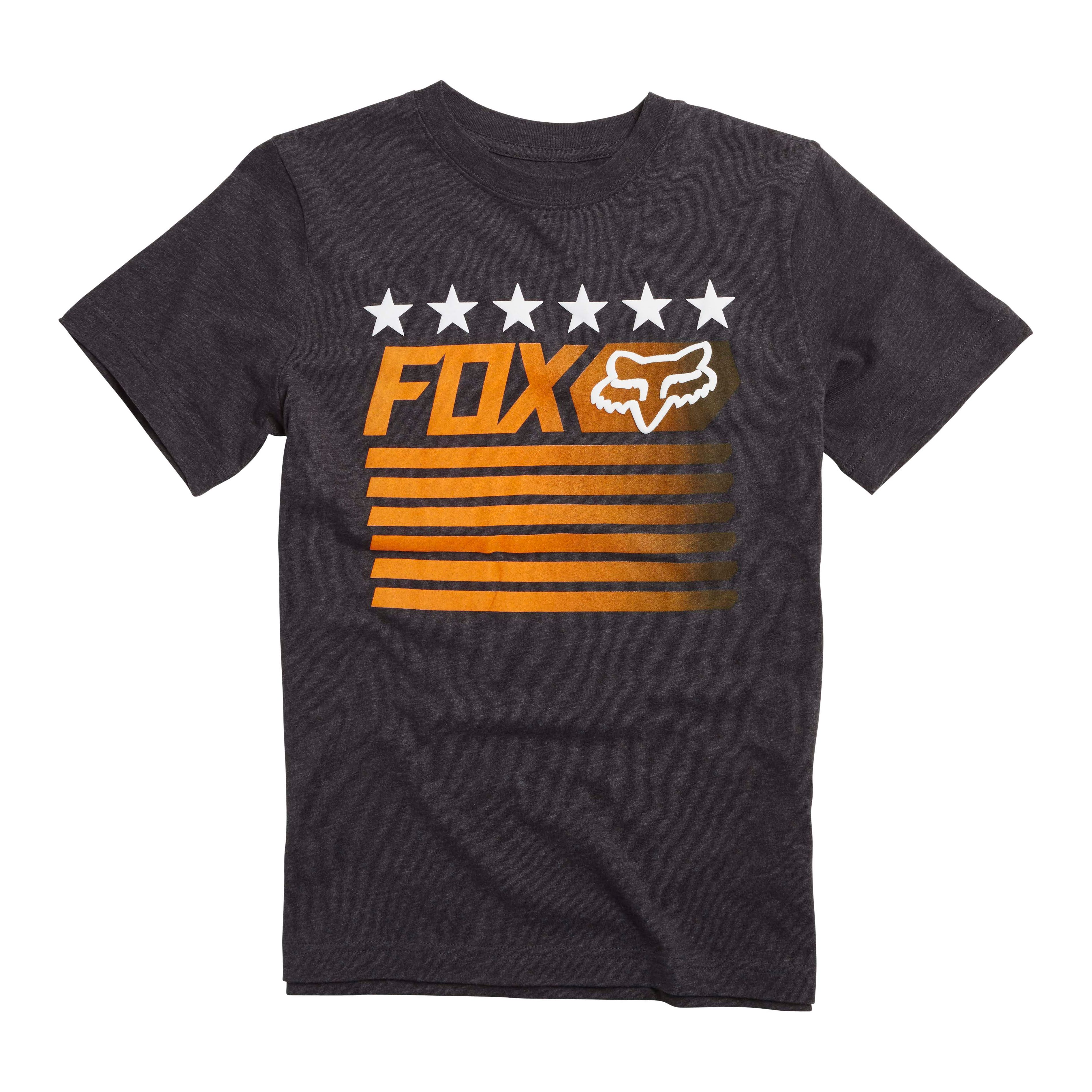 T-shirt Manches Courtes Fox Youth Morrill