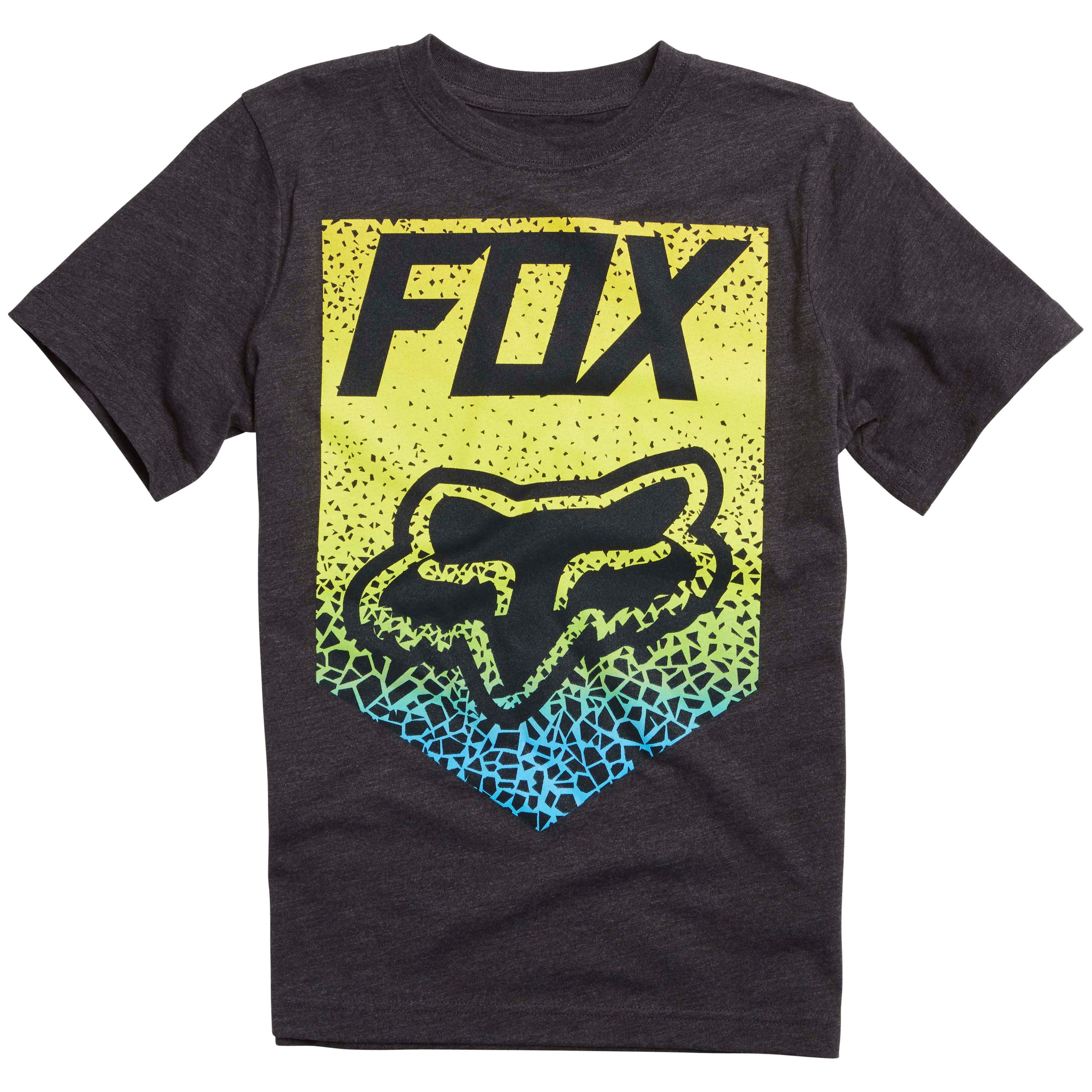T-Shirt manches courtes Fox YOUTH NETAWAKA