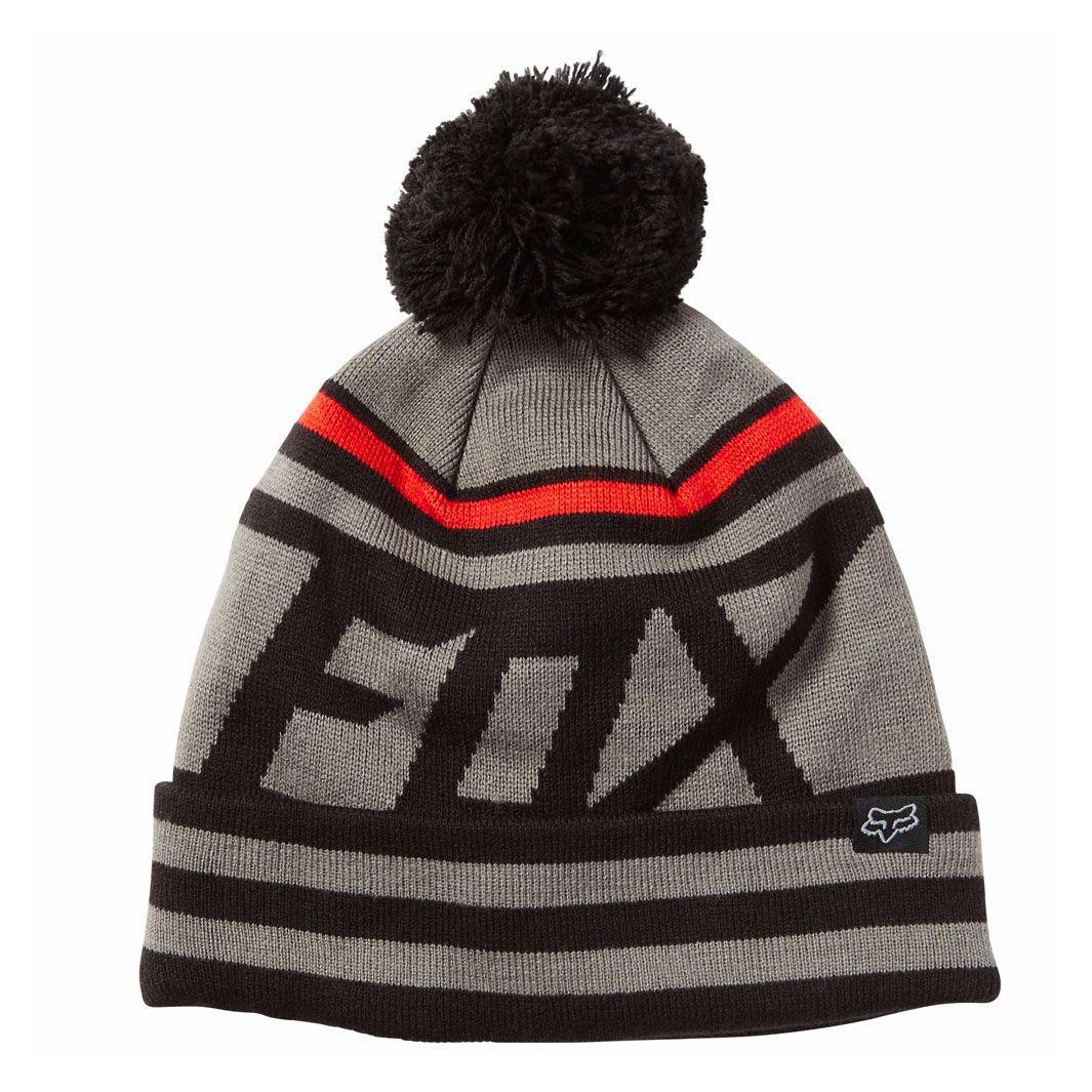 Bonnet Fox Fist Up