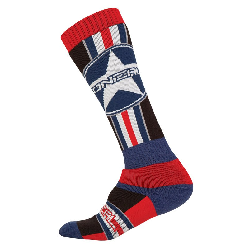 Chaussettes O'neal Mx Afterburner - 2018