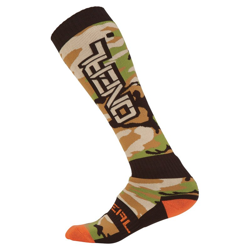 Chaussettes O'neal Mx Woods Camo - 2018