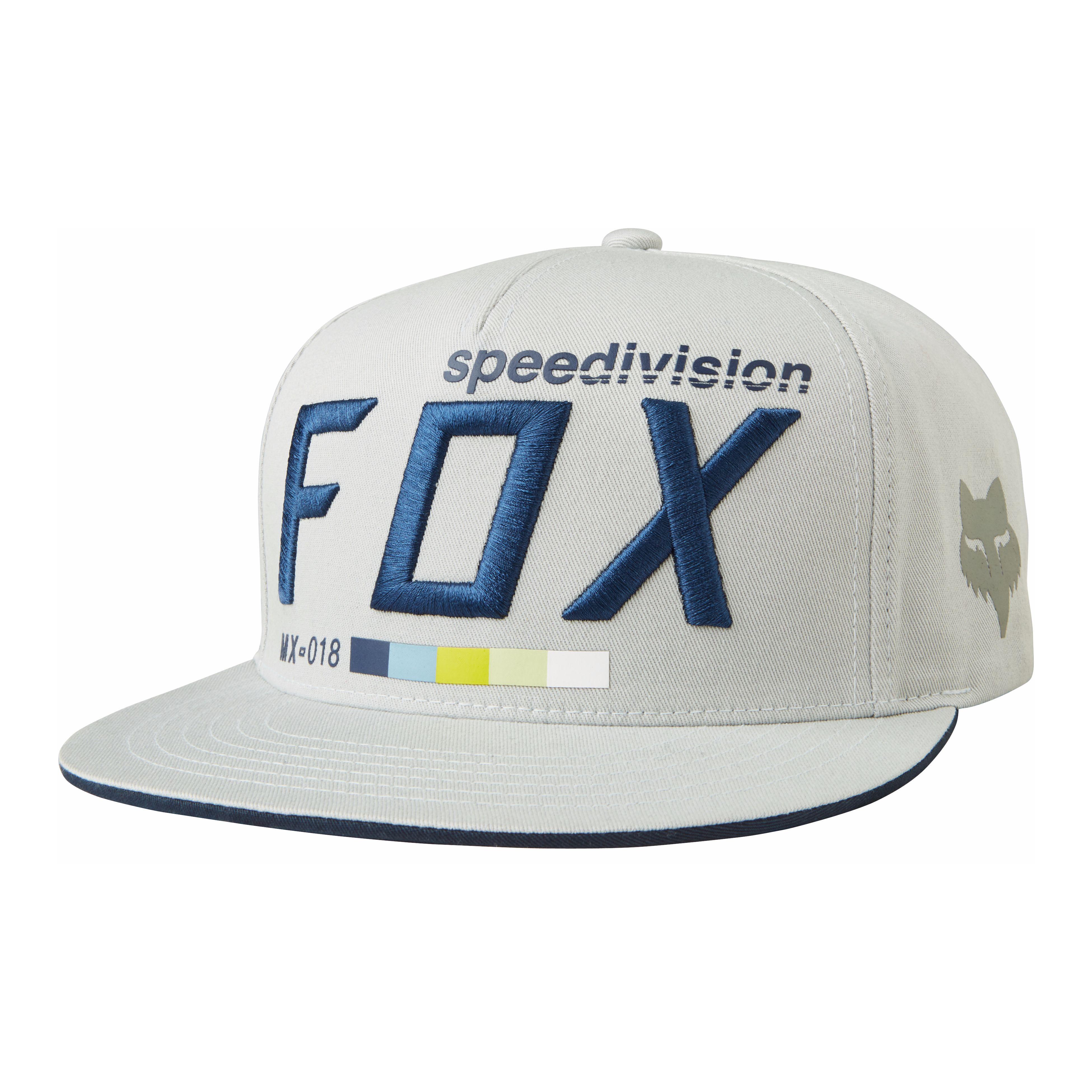 Casquette Fox Draftr - 2018