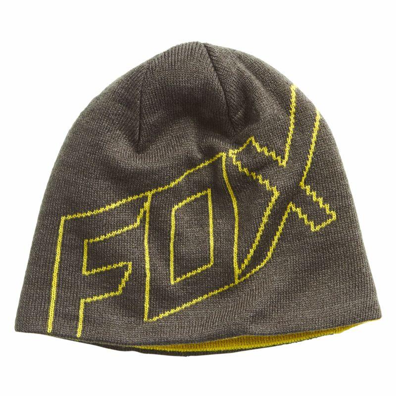 Bonnet Fox Ride - 2018