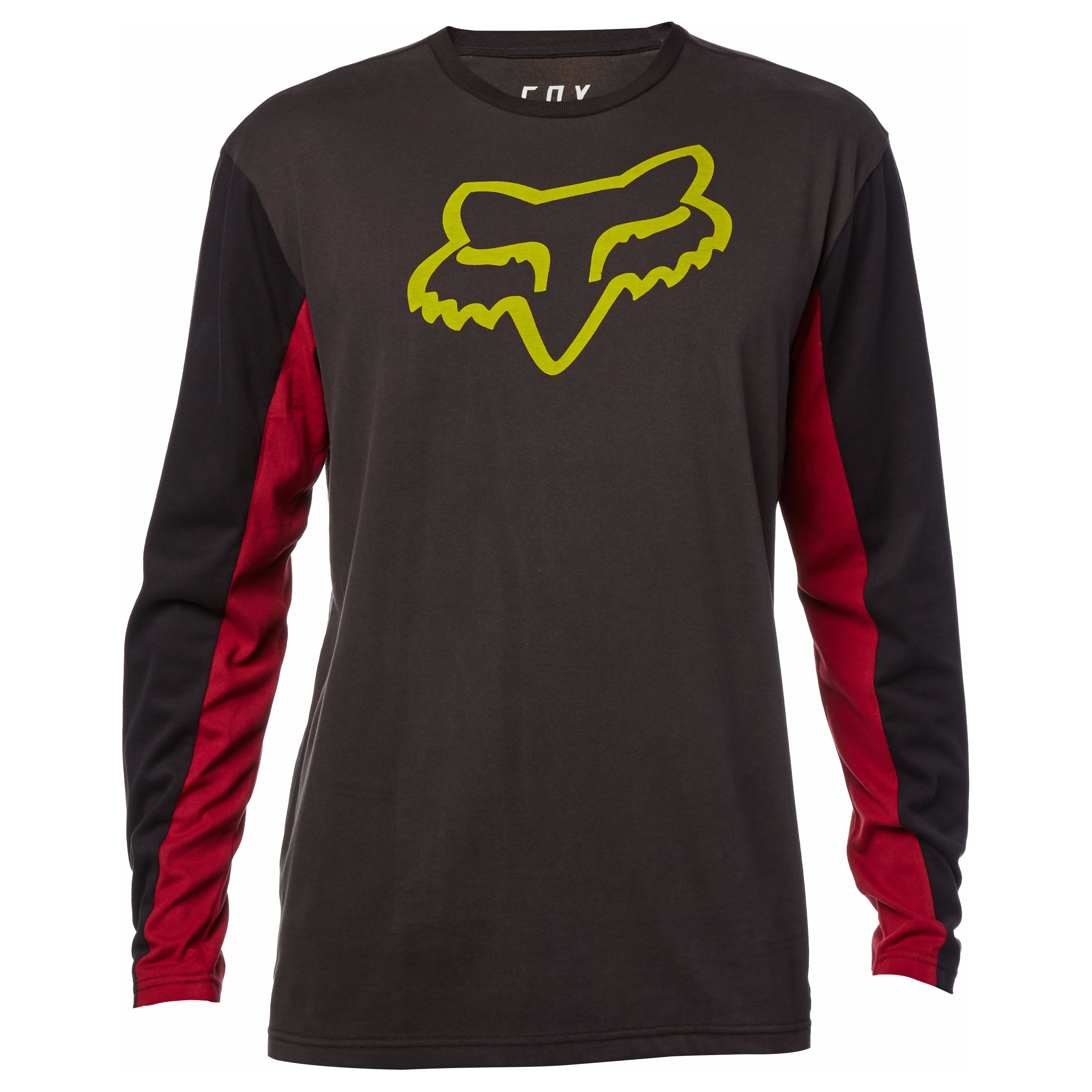 T-shirt Manches Longues Fox Tracker Airline - 2018