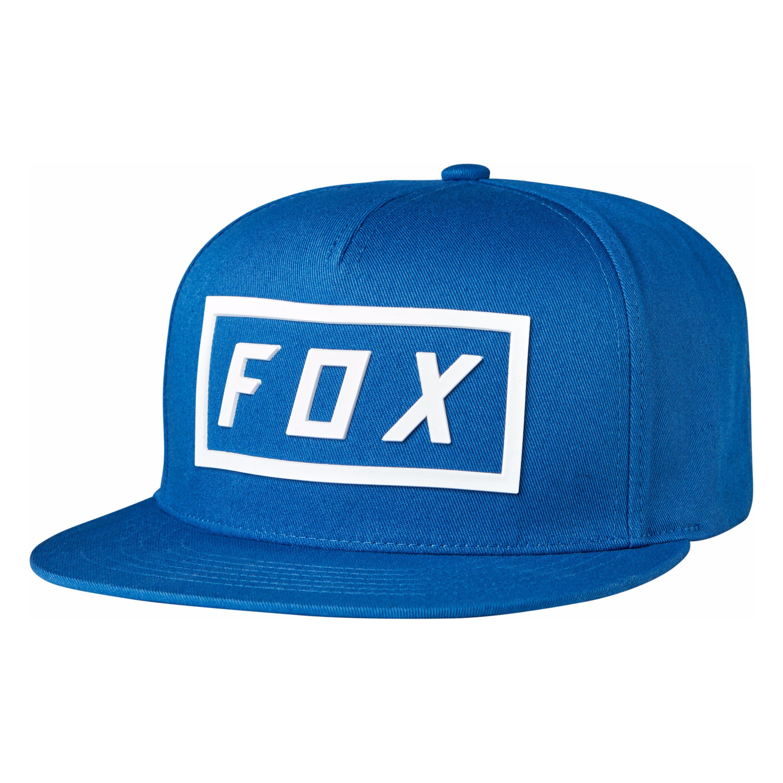 Casquette Fox Fumed - 2018