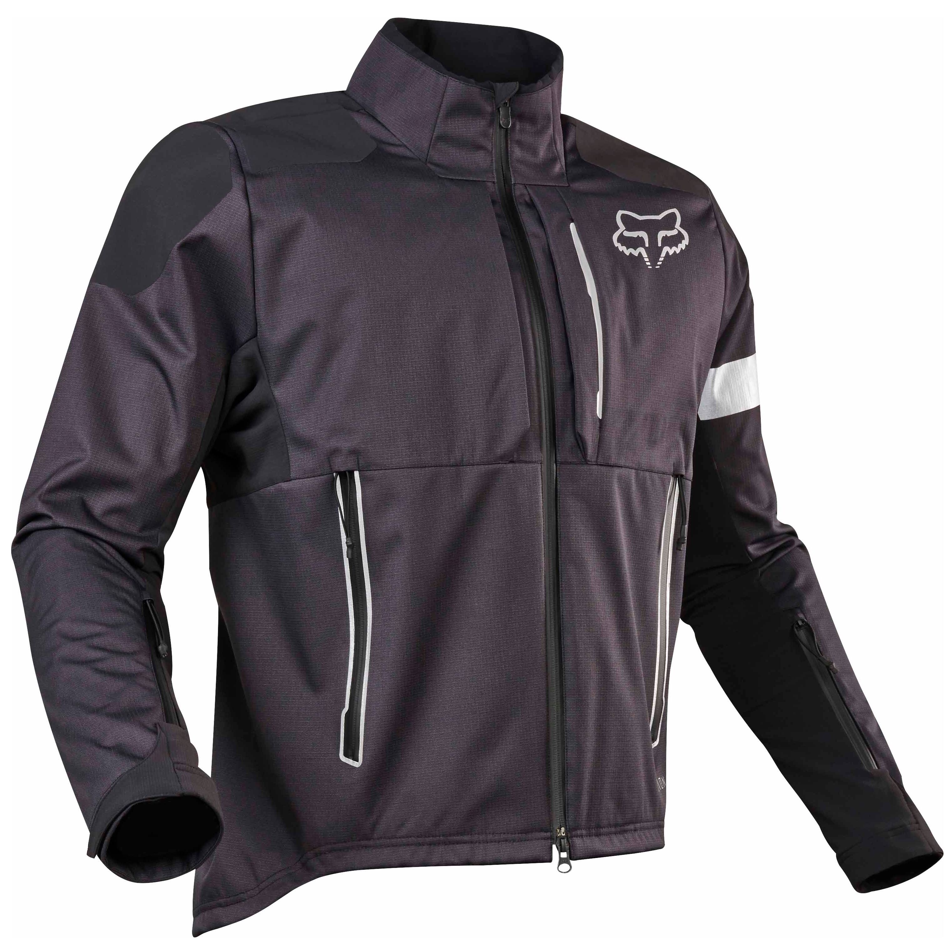 Veste Enduro Fox Legion - Charcoal -