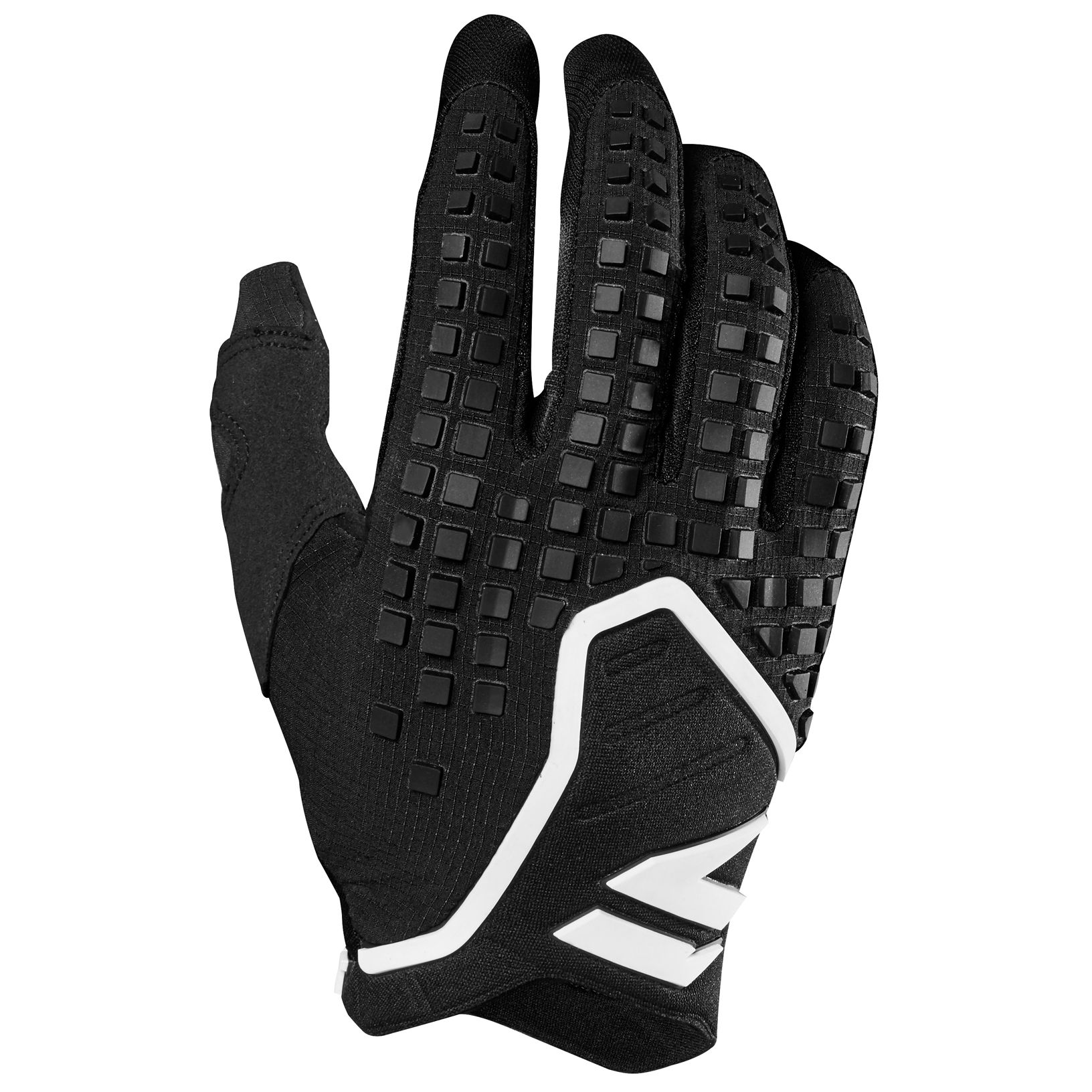 gants cross shift black pro noir 2018 tenue cross. Black Bedroom Furniture Sets. Home Design Ideas