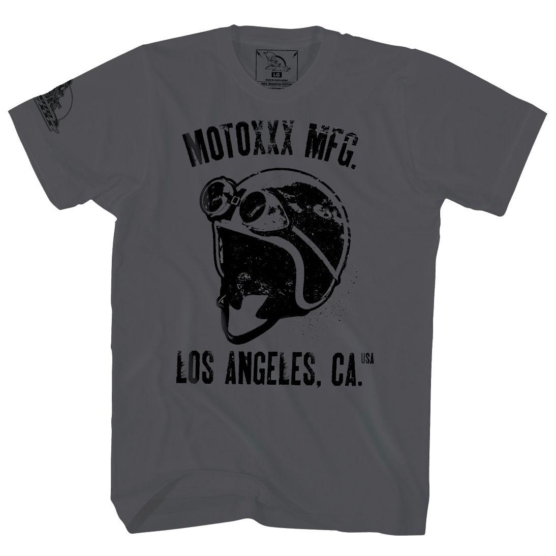 T-shirt Manches Courtes O'neal Moto Xxx Mfg 2017