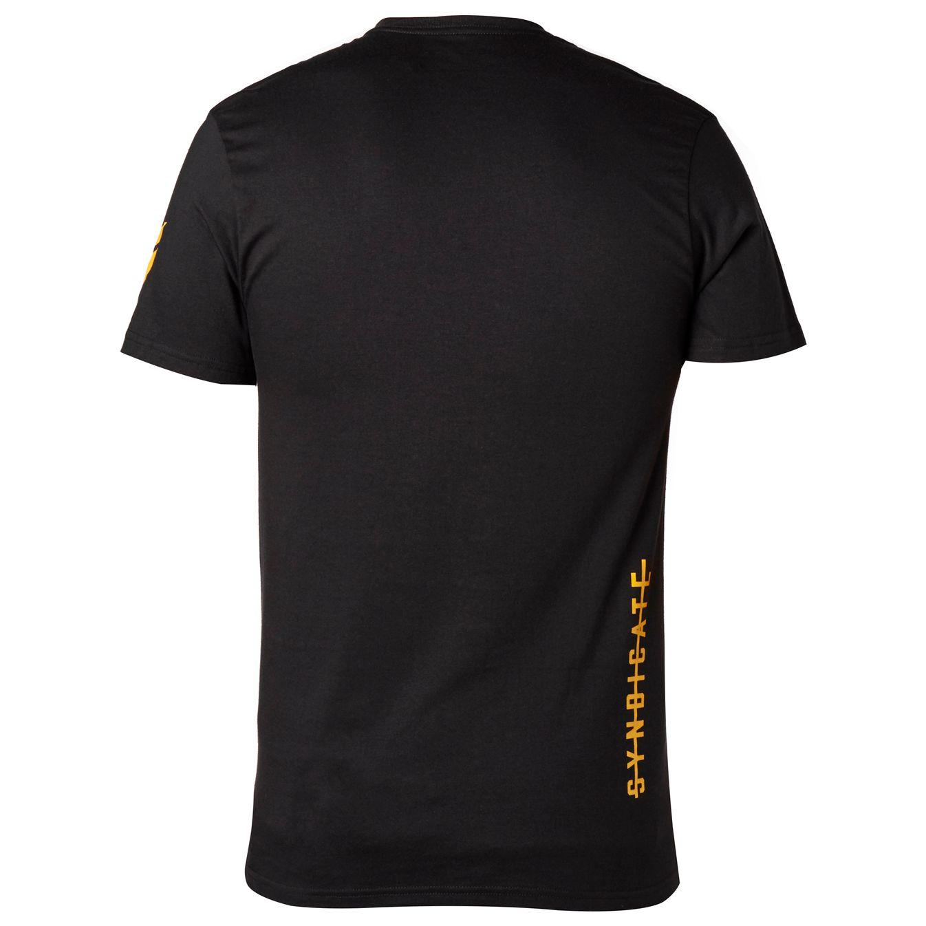T-shirt Manches Courtes Shift Black Label - 2018