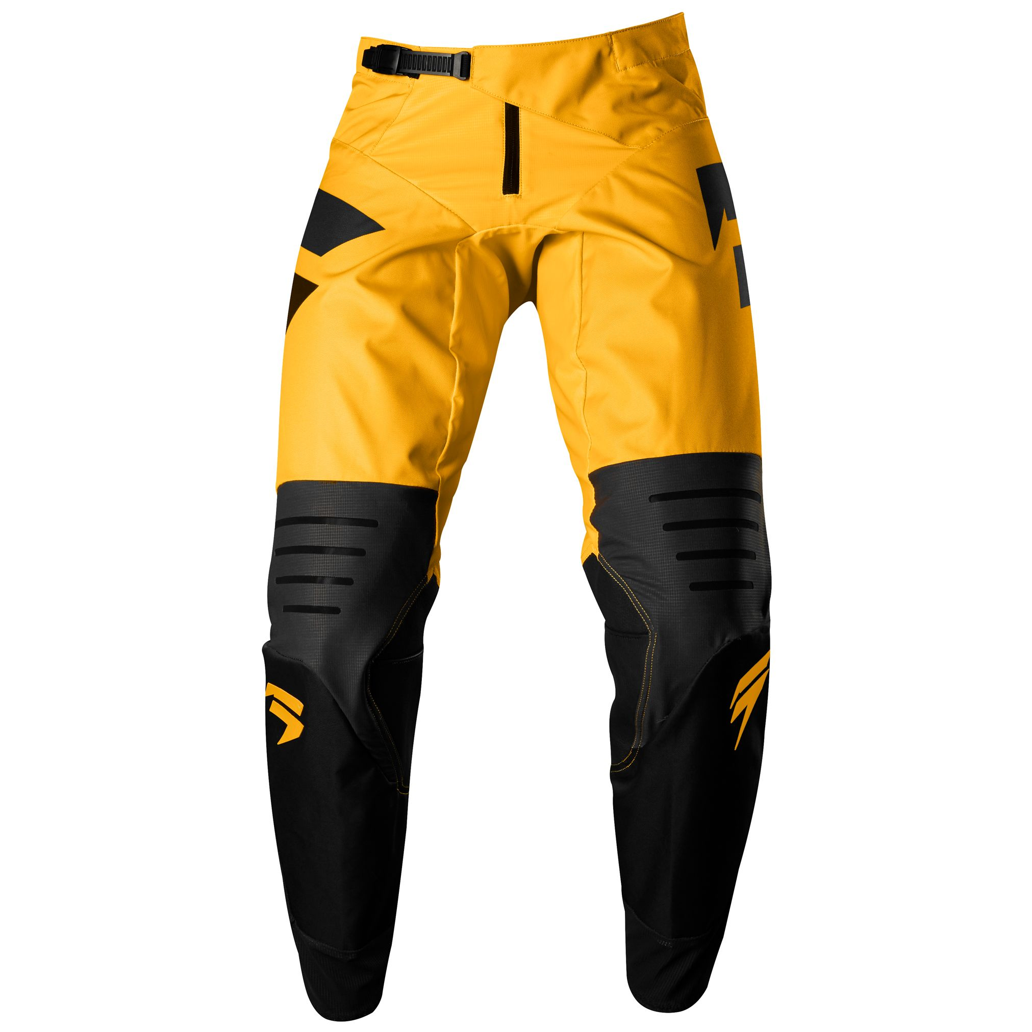 pantalon cross shift black strike jaune 2018 tenue cross. Black Bedroom Furniture Sets. Home Design Ideas