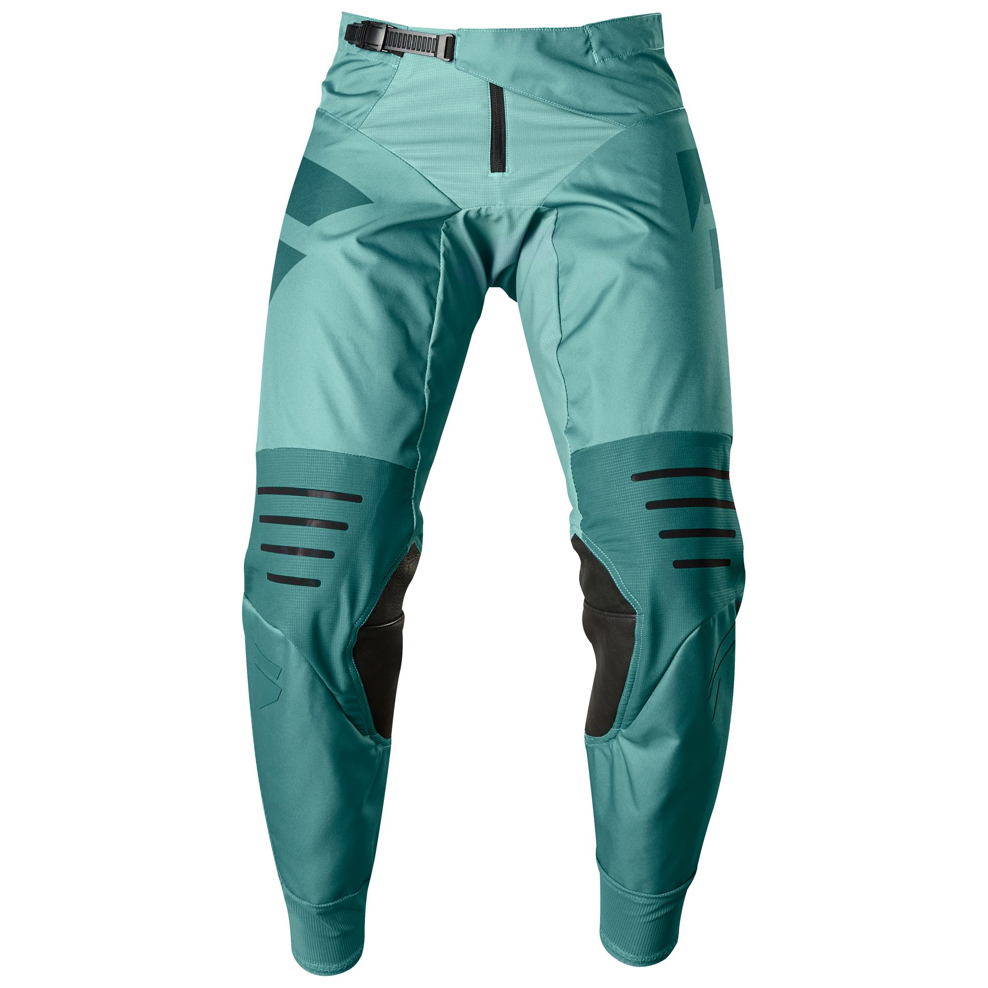 Pantalon cross Shift BLACK MAINLINE - BLEU - 2018