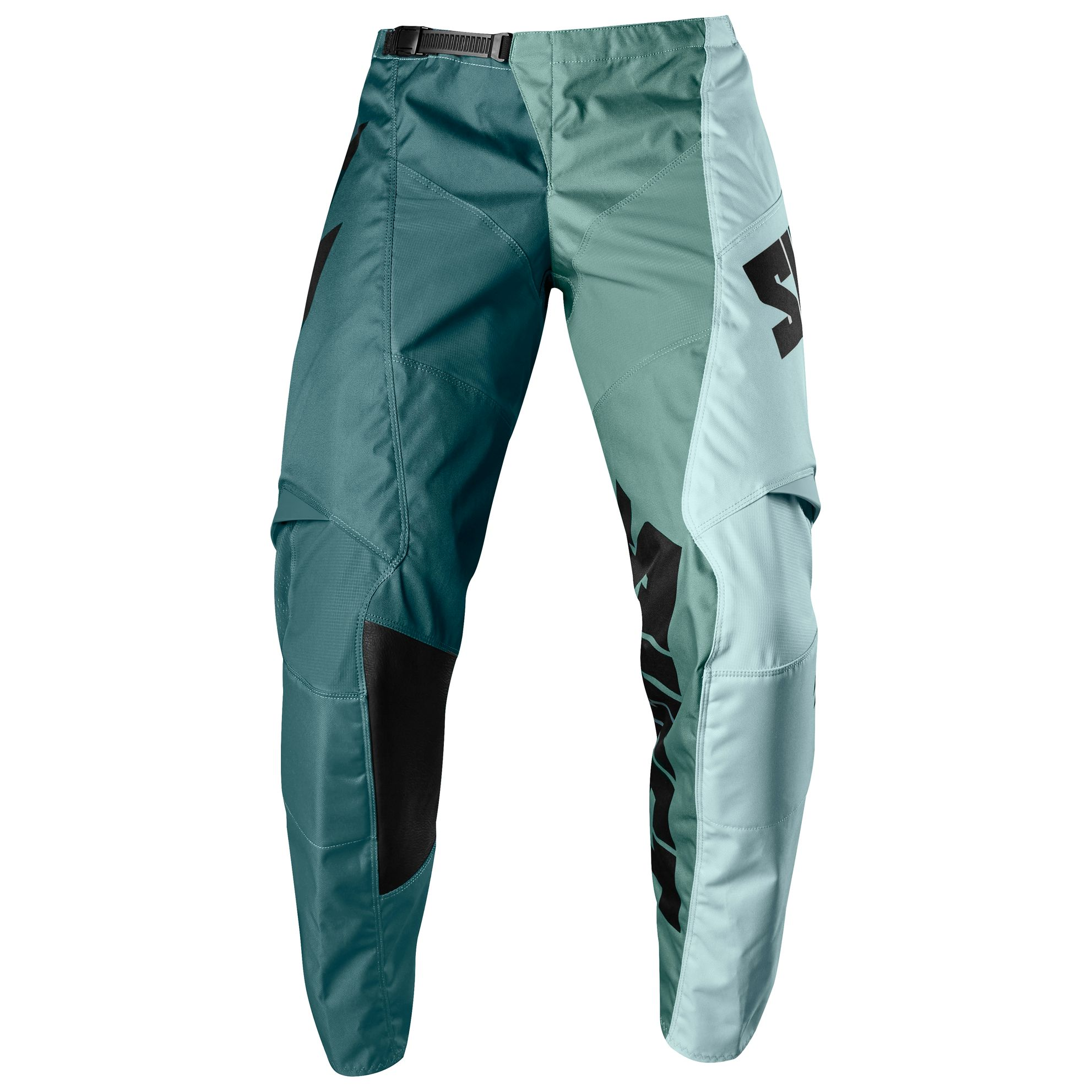 Pantalon cross Shift WHITE TARMAC - BLEU - 2018