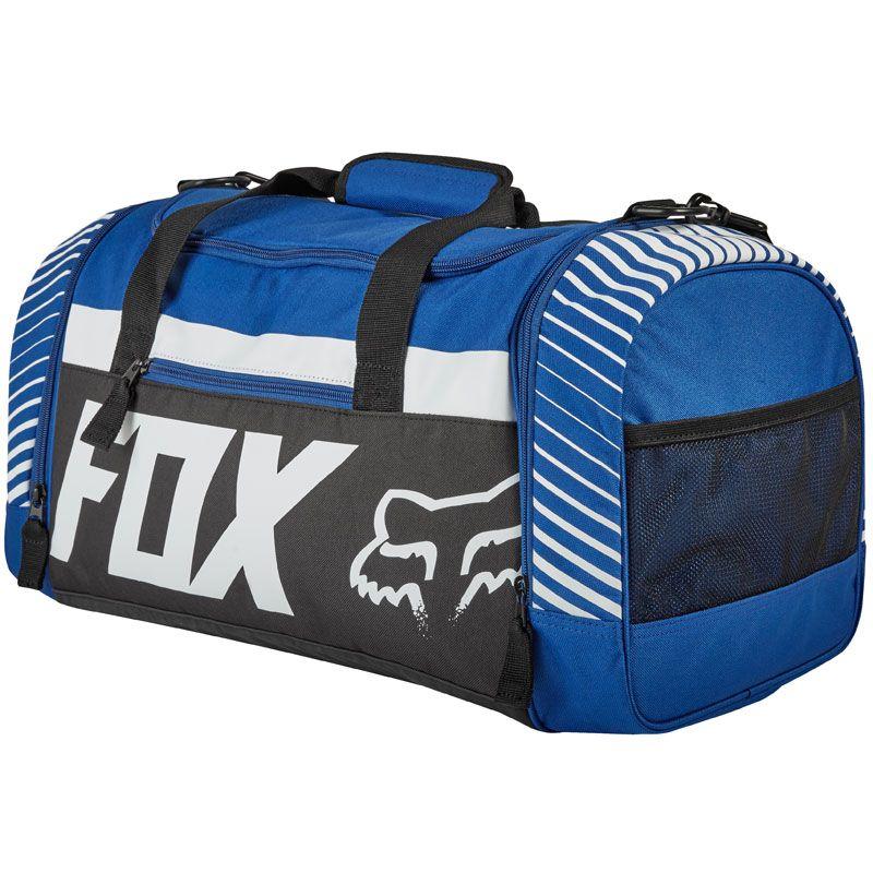 Sac De Rangement Fox 180 Duffle Race - Bleu