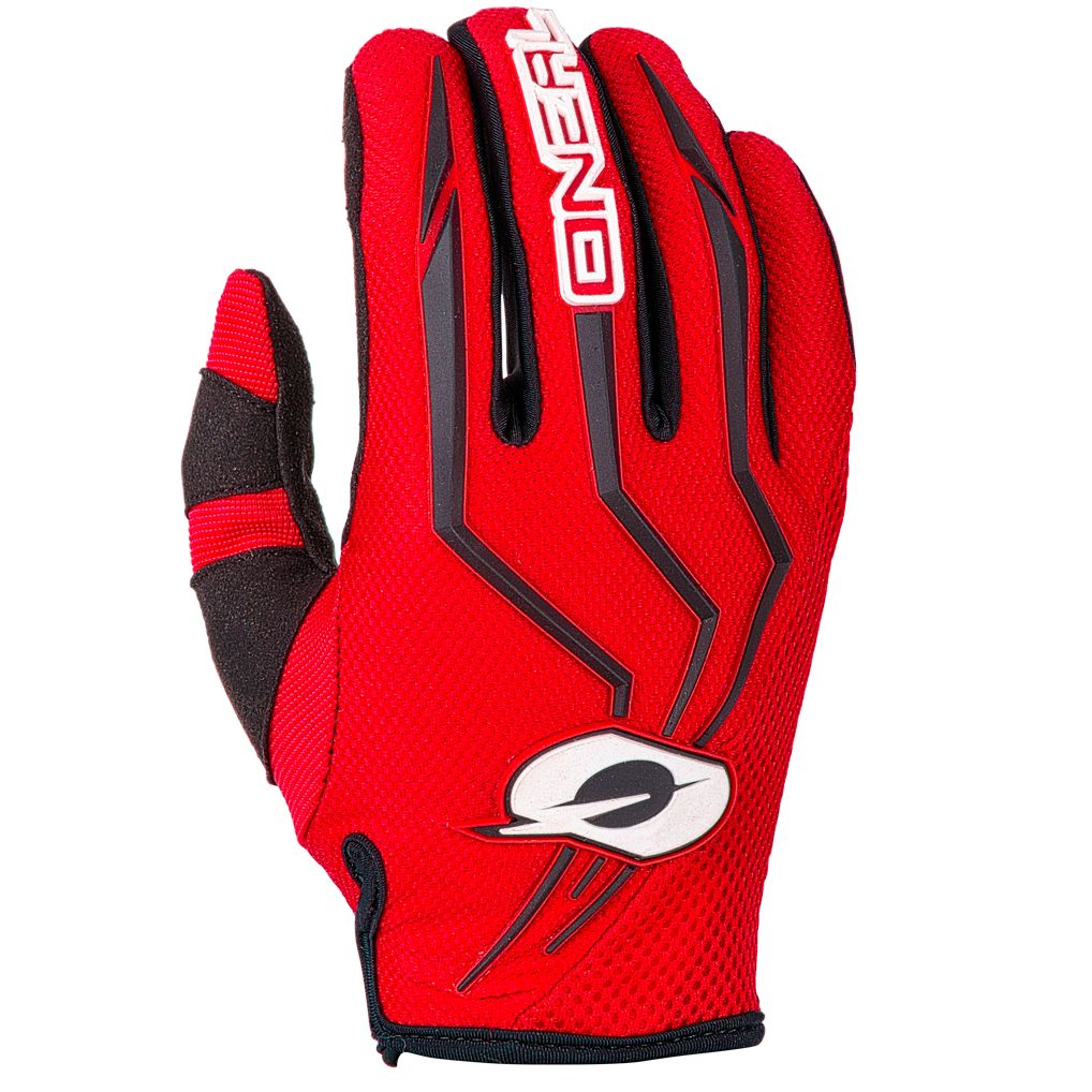 Gants Cross O'neal Element Youth - Rouge -