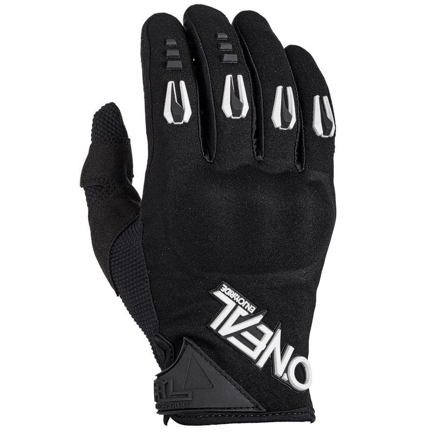 Gants Cross O'neal Hardwear Iron - Noir -