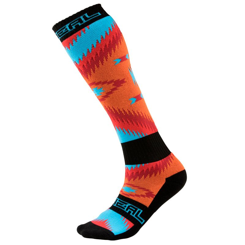 Chaussettes O'neal Mx Native - 2018