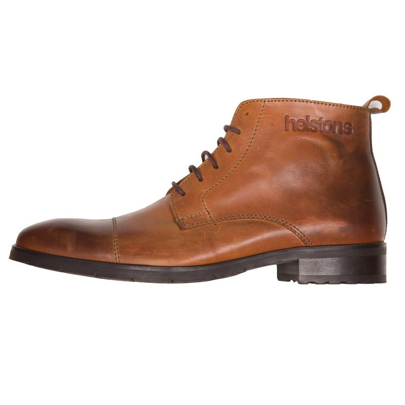 Chaussures Helstons HERITAGE CIRE