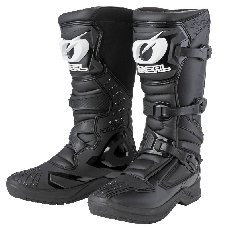 Bottes cross O'Neal RSX - BLACK 2021