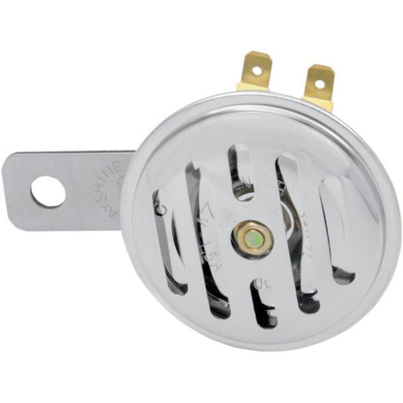 Avertisseur Drag Specialties Sonore Mini Horn
