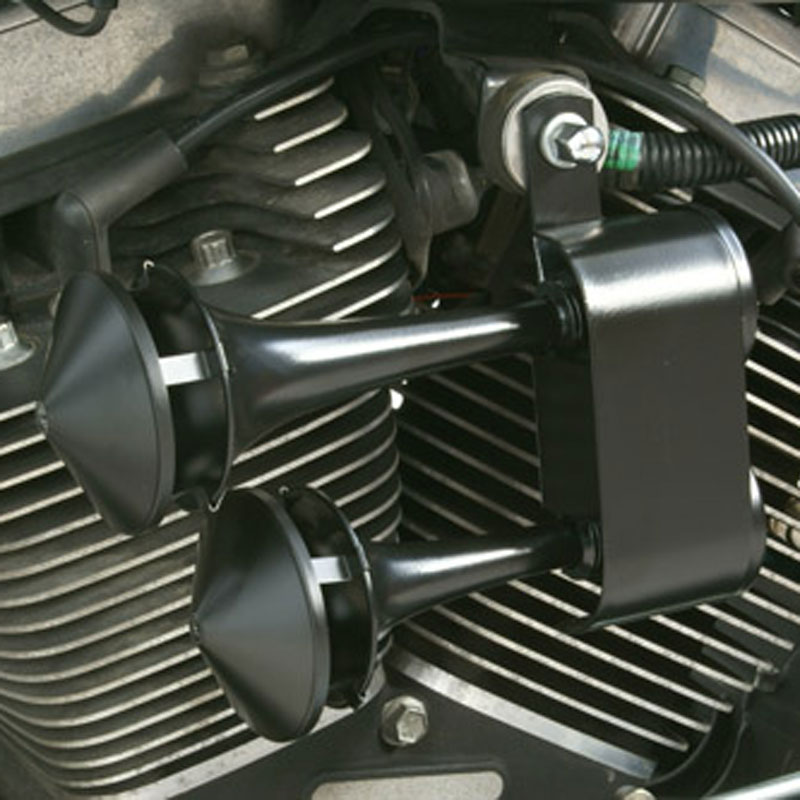 Avertisseur Riveco Sonore Air Horns Harley Davidson