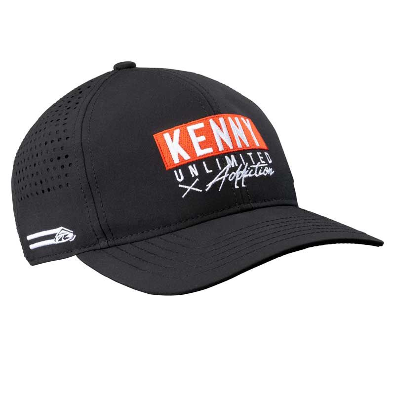 Casquette Kenny LABEL