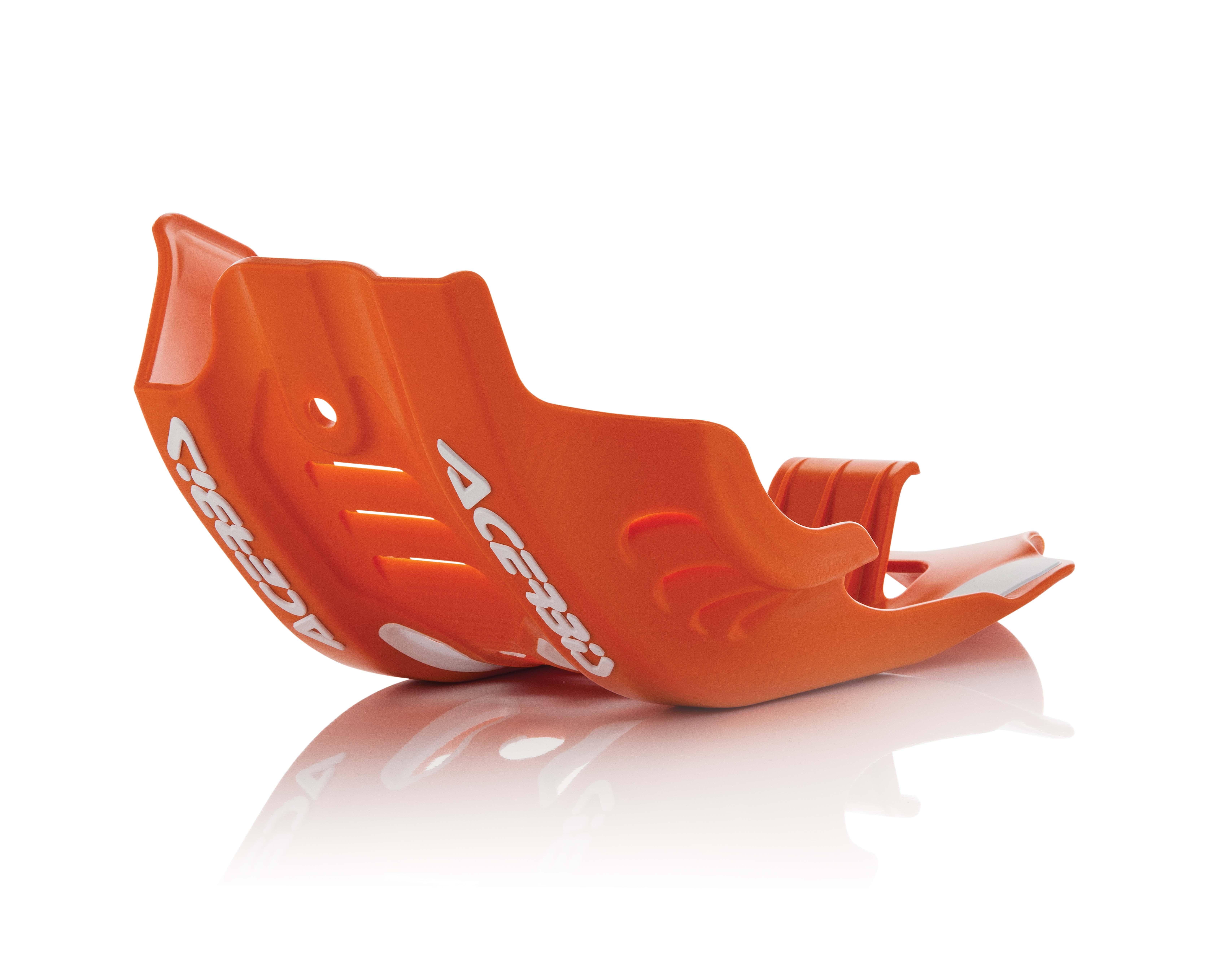 Semelle Acerbis Orange